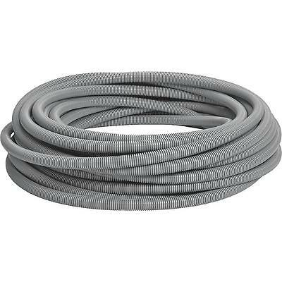 "Carlon Liquid Tight Flexible Conduit, 1/2"" X 100 Ft Coil, Pvc 00 15005-100 Gray"