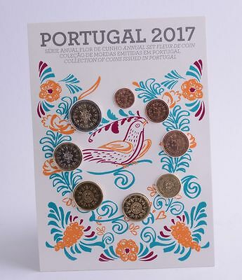 Portugal KMS 2017 FDC