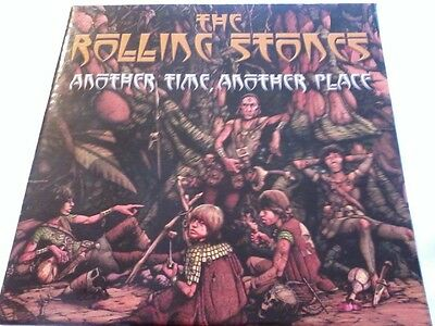 THE ROLLING STONES Another Time, Another Place. 6 CD Box set POST FREE