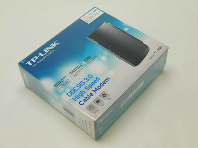 TP-Link DOCSIS 3.0 (16x4) High Speed Cable Modem, Max Download Speeds of 686Mbps