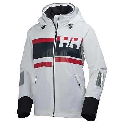Helly Hansen Alby Chaquetas impermeables