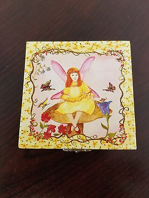 Enchantmints Tooth Fairy Box Tandy