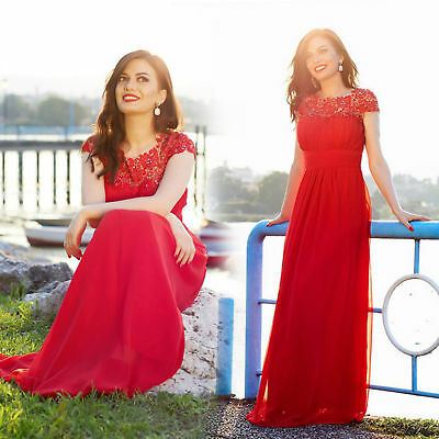 Womens Homecoming Evening Formal Gown One Shoulder Prom Dress 08079 Ever-Pretty