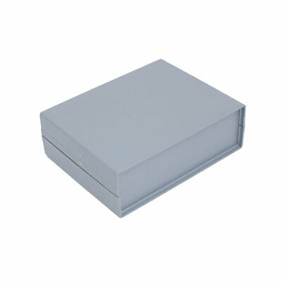 192mmx150mmx65mm ABS Plastic Electronic Project Junction Box Enclosure Case