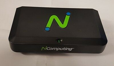 N Computing XD2 Access device 300-0032 computer networking box