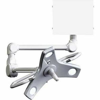 Philips Burton Outpatient LED Examination Light - Wall Mount