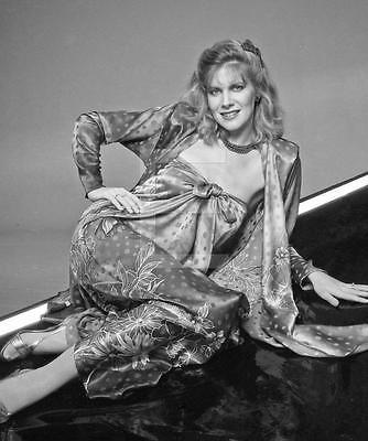 DEBBIE BOONE 8x10 to 24x36 Photo Poster Canvas Wall Adhesive by LANGDON HL846