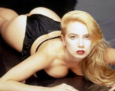 Traci Lords 8x10 to 24x36 Photo Poster Canvas GICLEE PRINT by LANGDON HL1882
