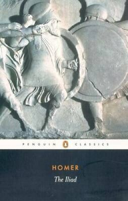 The Iliad by Homer 9780140447941 (Paperback, 2003)