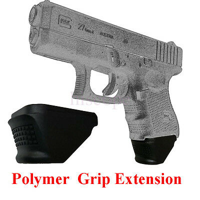 PG-26XL Plastic Case Protector Extension for GLOCK Gen3/4 model 26/27/33/39 FREE