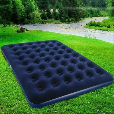 Bestway Double Air Bed Inflatable Mattresses Sleeping Mats Home Camping Outdoor