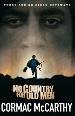 No Country for Old Men by McCarthy, Cormac 0330454536 The Cheap Fast Free Post