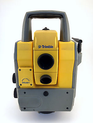 Trimble 5603 Total Station DR 200+ Direct Reflex with case