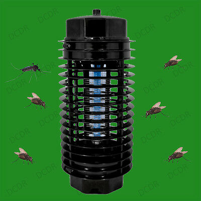 UV Insect Killer Electric Zapper Insectecutor Bug Mosquito Fly Wasp Pest Control