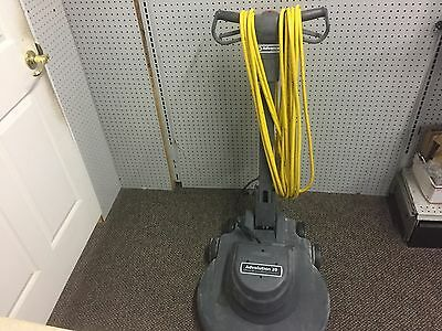 USED Advance Advolution 20 Cord Electric Burnisher