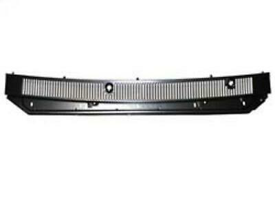 64-67 GM A Body Front Cowl Vent Grill Grille Panel CP03-641