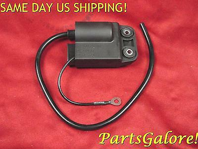 CDI Coil Unit Vespa Piaggio Gilera Sfera Liberty Stalker Quartz NRG No Rev Limit