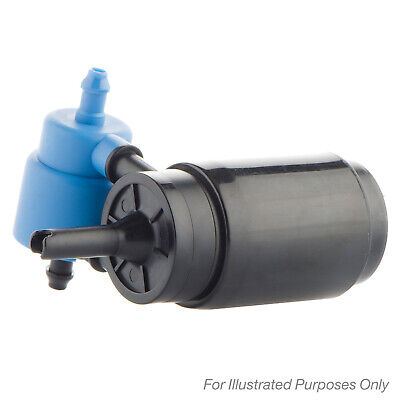 Variant1 Blue Print Windscreen Window Washer Pump Genuine OE Quality Replacement