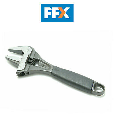 Bahco BAH9029 9029 Adjustable Wrench Extra Wide Jaw 32mm Capacity
