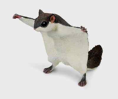 FLYING SQUIRREL Replica # 250229 ~ FREE SHIPPING in USA  w/$25.+ SAFARI Products