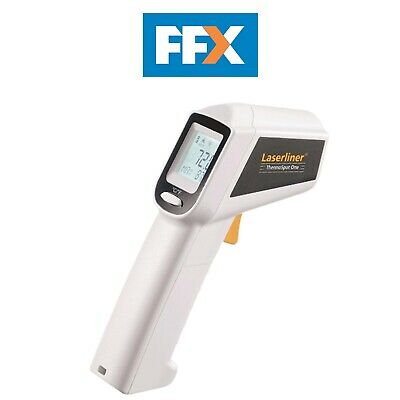 Laserliner ThermoSpot One Infrared Temperature Meter