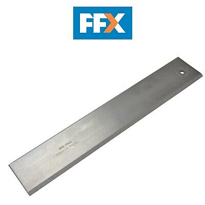 Maun MAU170136 Carbon Steel Straight Edge 36in 1701 036
