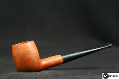 pipe Hecht Optime billiard Saint-Claude from 1960  unsmoked neuve new