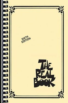 Real Book: C Instruments Volume I by Hal Leonard Corp 9781423424512