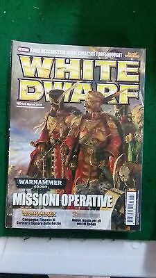 [Nuovo] White Dwarf N.133 - Games Workshop - Warhammer 40K Gw