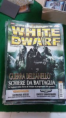 [Nuovo] White Dwarf N.135 - Games Workshop - Warhammer 40K Gw