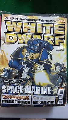 [Nuovo] White Dwarf N.116 - Games Workshop - Warhammer 40K Gw