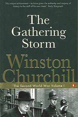 second world war 1 the by s churchill winston   paperback