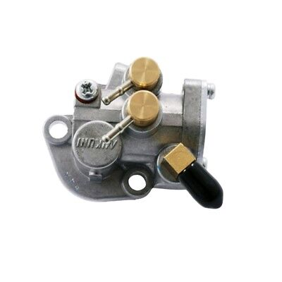 Oil Pump Genuine Mikuni for Morini Aprilia Habana Mojito Derbi Vamos Scooter 50