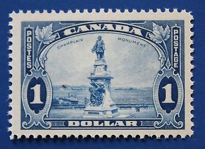 CANADA (#227) 1935 Champlain Monument, Quebec MNH single