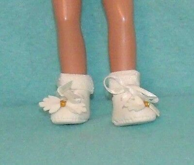 2000 Effanbee Patsyette Shoes and Socks - New!