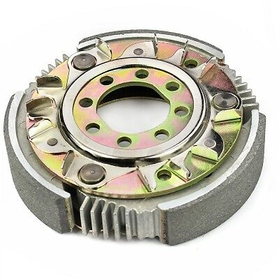 Clutch TNT for maxiscooter Aprilia Atlantic Scarabeo Gilera Nexus Piaggio 500