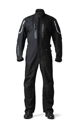 BMW Motorcycle Suit Motorcycle Suit Coverall Black NEW