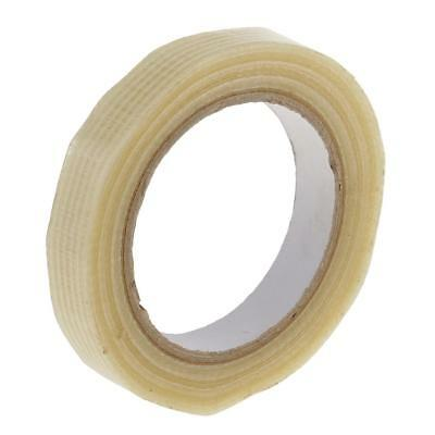 Strong Fiberglass Tape Reinforced Adhesive Tape for RC Model Making Craft