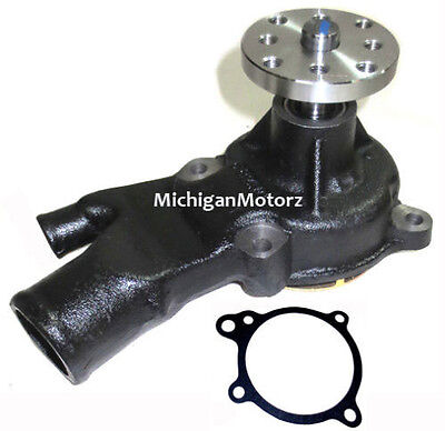 3.0L, 2.5L MerCruiser, Volvo Penta Circulation Pump - 18682M - FREE SHIPPING!