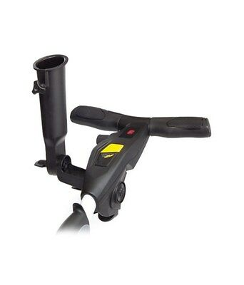 Powakaddy Universal Umbrella Holder, Genuine Powakaddy Product,cheapest Uk Price