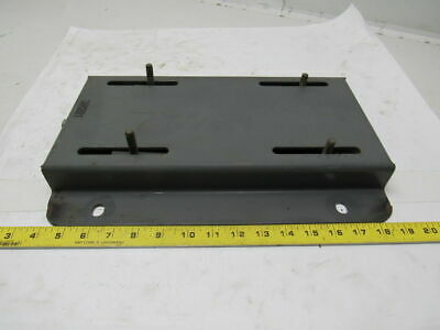 3M281 Adjustable Steel Motor Base For NEMA Frame 213/15