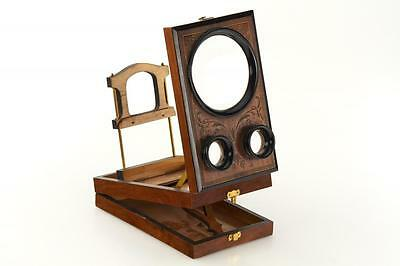 French Stereo-Graphoscope // 29422,6