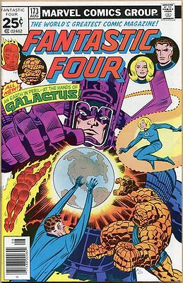 Fantastic Four #173 - VF/NM
