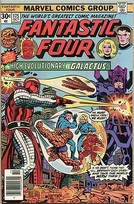 Fantastic Four #175 - NM-