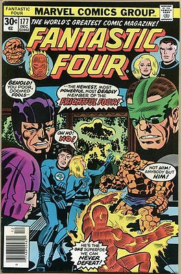 Fantastic Four #177 - VF/NM