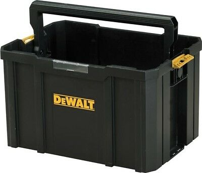 DEWALT TSTAK™ Tote Organised Tool Storage Carry Box