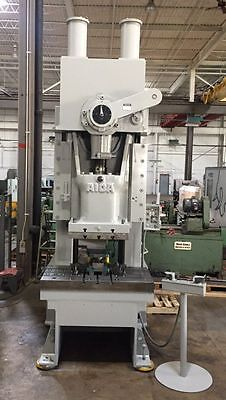 165 Ton Aida PC-15 Gap Frame Press