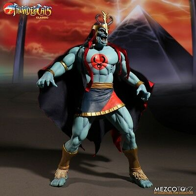 ThunderCats Mumm-Ra 14-Inch Mega Scale 2017 Deluxe Version Action Figure - Br...