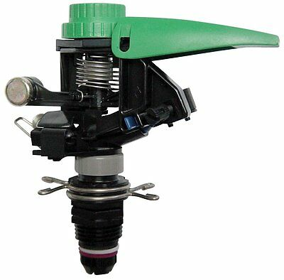 Rain Bird P5-R Plastic Impact Sprinkler, Adjustable 0° - 360° Pattern, 25 - 41