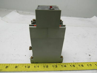 A-B Allen Bradley 700-RTC1110OU24 Series A Solid State Adjustable Timing Relay